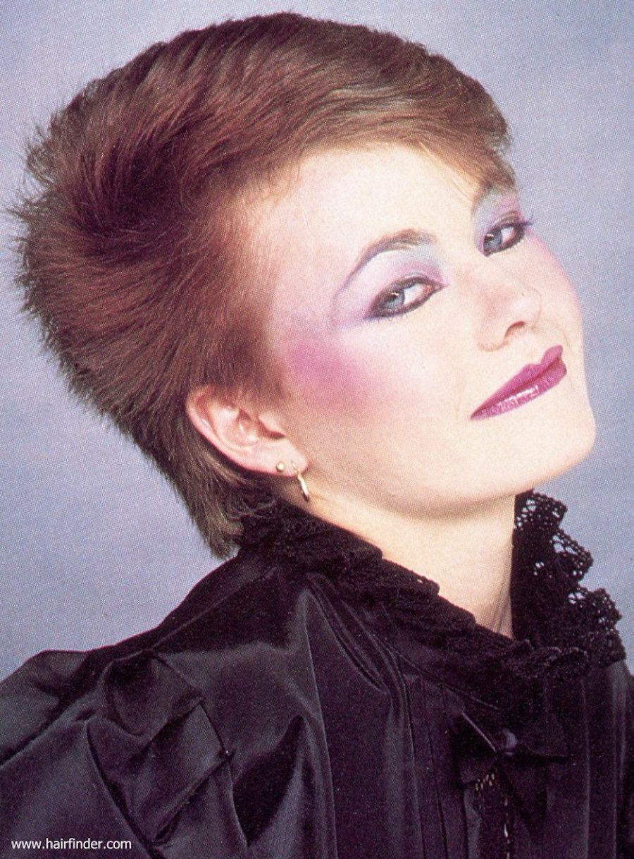 Free Which 80S Hairstyle Would You Like To See Make A Comeback Wallpaper