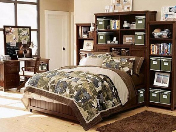 Best Gallery Decorating Teenage Boy Bedroom Furniture Funky With Pictures