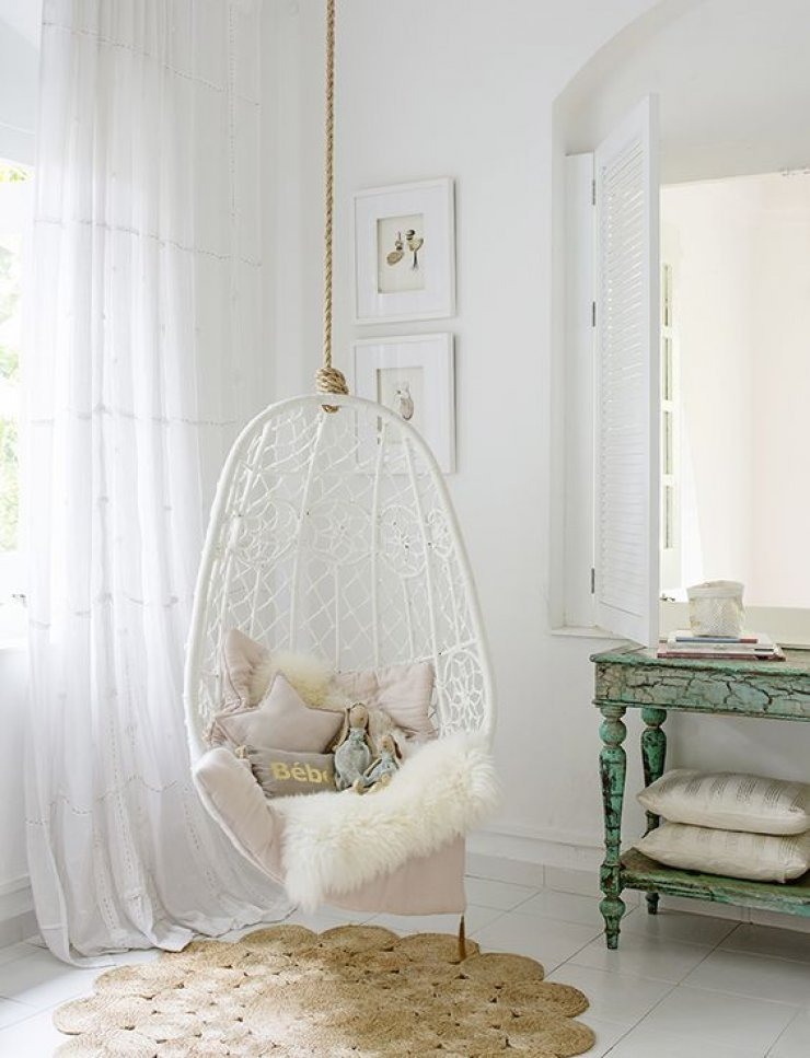 Best Hanging Chairs Mommo Design With Pictures