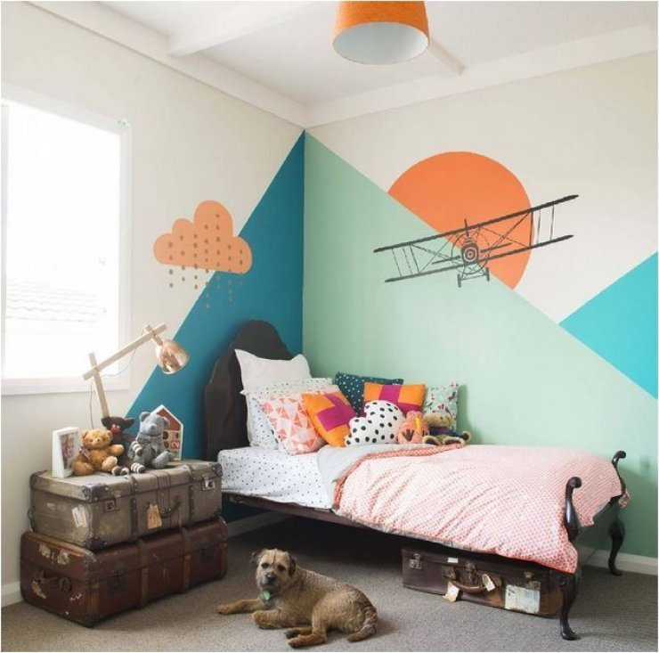 Best Boy S Rooms Mommo Design With Pictures