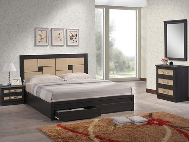 Best Rl Ga11503 Bedroom Set Furniture Online Buy Furniture With Pictures