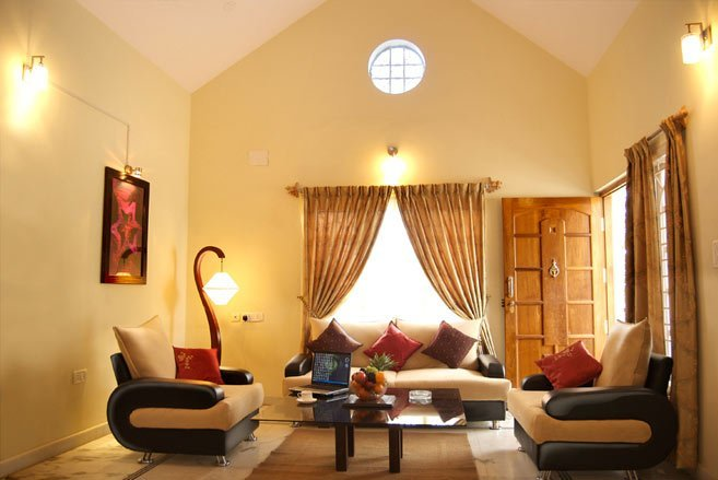 Best 2 Bedroom Apartment 1000 Sqm D Habitat Serviced Apartments With Pictures