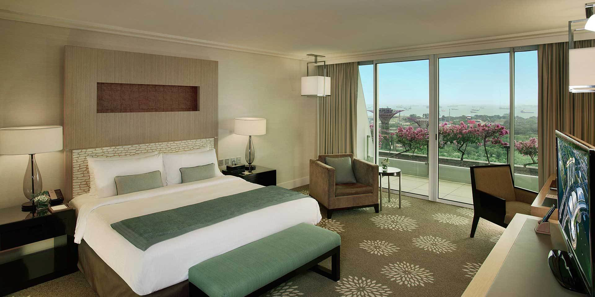 Best Sands Suite In Marina Bay Sands Singapore Hotel With Pictures