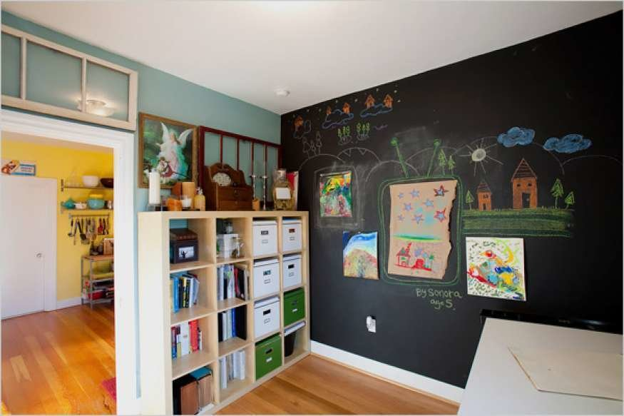 Best What S The Best Kind Of Paint To Use In A Child S Bedroom With Pictures