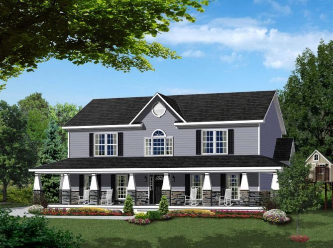 Best 4 Bedroom 3 5 Bathroom Modular Home For Sale In Nc With Pictures