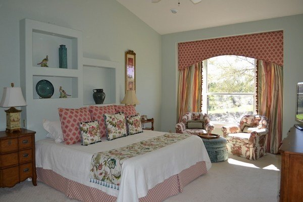 Best 30 Valance Ideas That Can Change The Atmosphere At Your Home With Pictures
