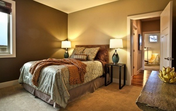 Best Modern Bedroom Color Schemes – Ideas For A Relaxing Bedroom Decor Minimalisti Com Interior With Pictures