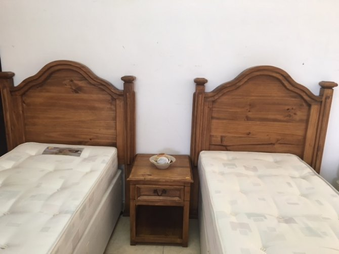 Best New2You Furniture Second Hand Headboards Bedsides For With Pictures