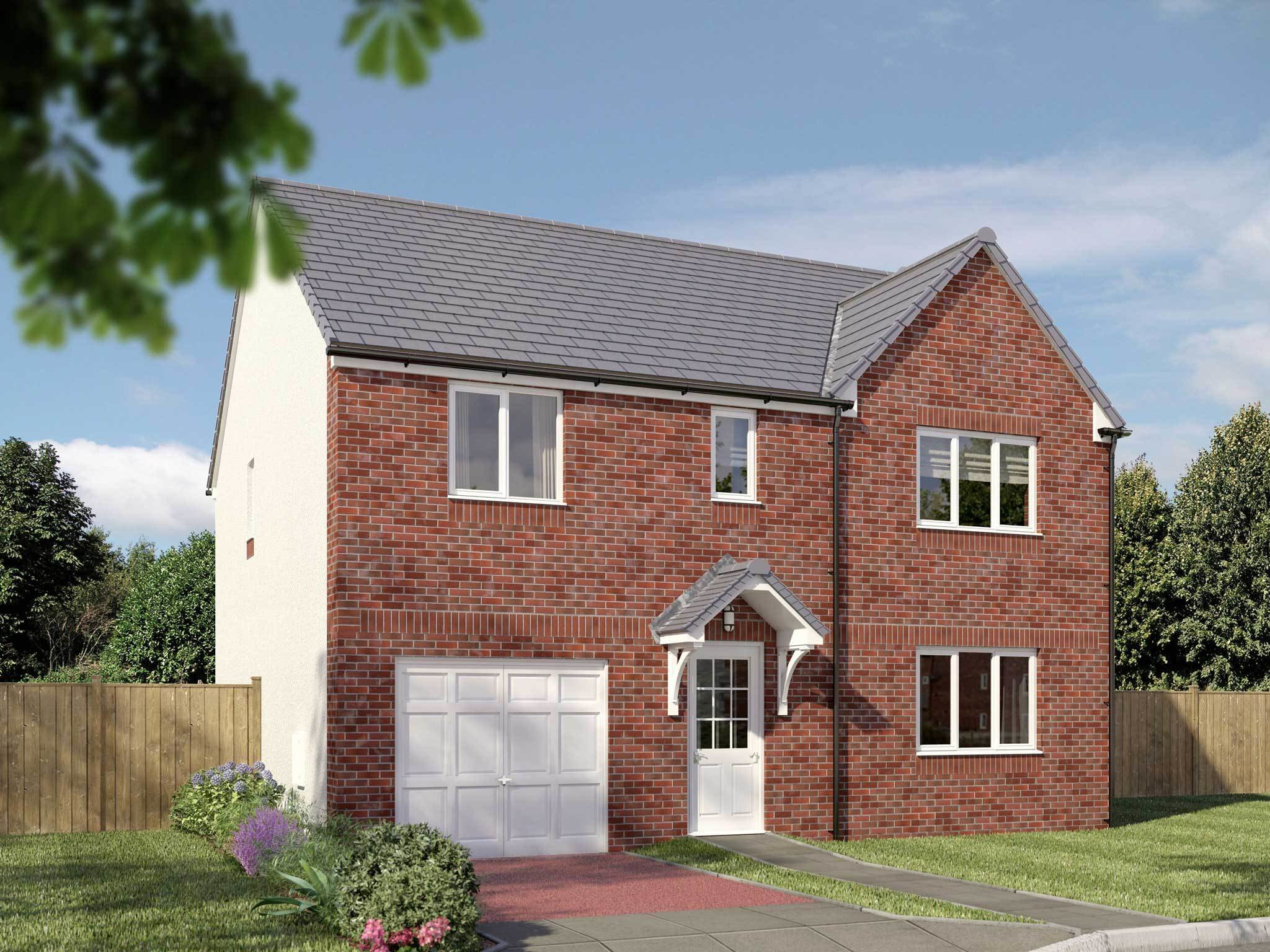 Best 5 Bedroom Detached House For Sale In Perth Perth And With Pictures