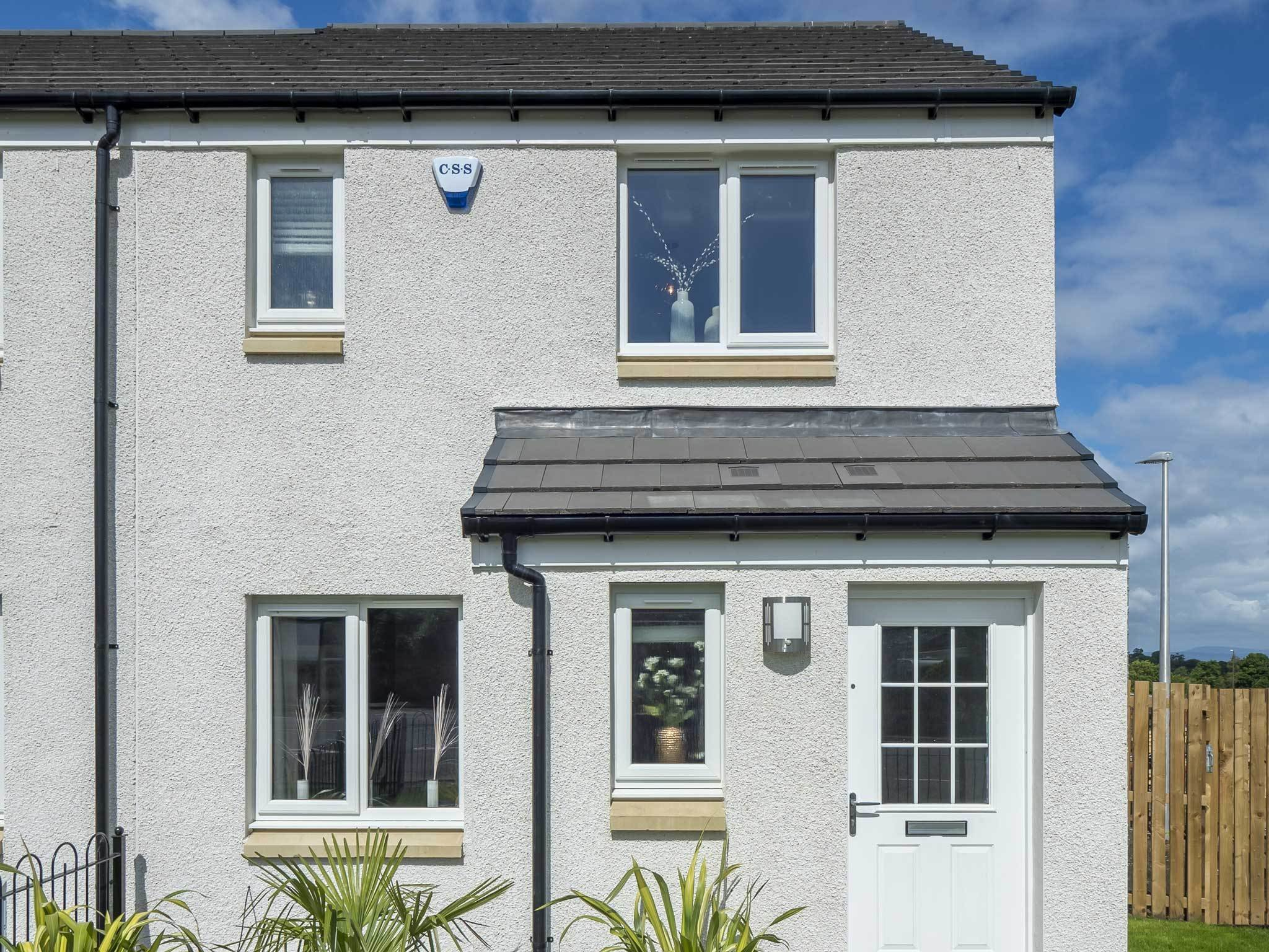 Best 3 Bedroom End Terrace House For Sale In Edinburgh With Pictures
