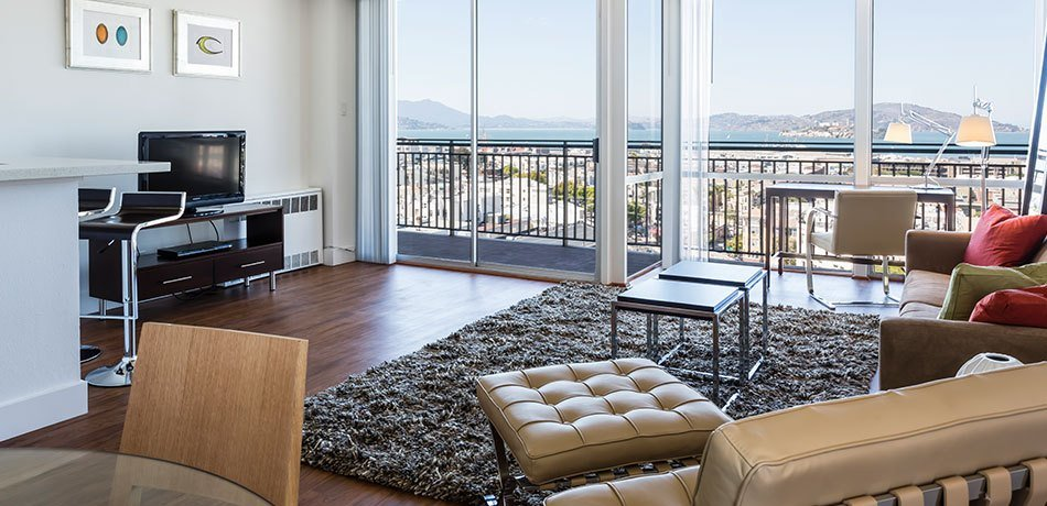 Best North Beach Apartments In San Francisco Crystal Tower With Pictures