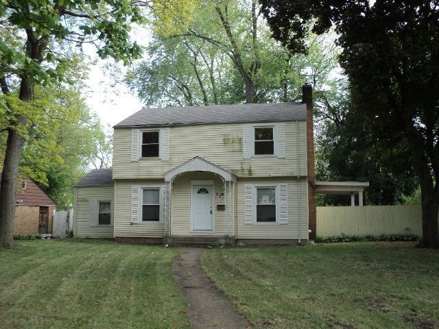 Best Gary Indiana In Fsbo Homes For Sale Gary By Owner Fsbo Gary Indiana Forsalebyowner Houses With Pictures