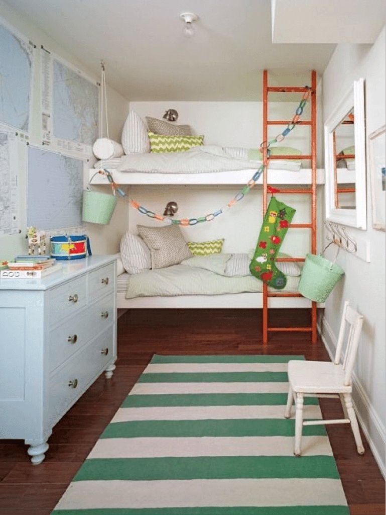 Best 10 Ways To Create The Perfect Shared Bedroom Remodeling With Pictures