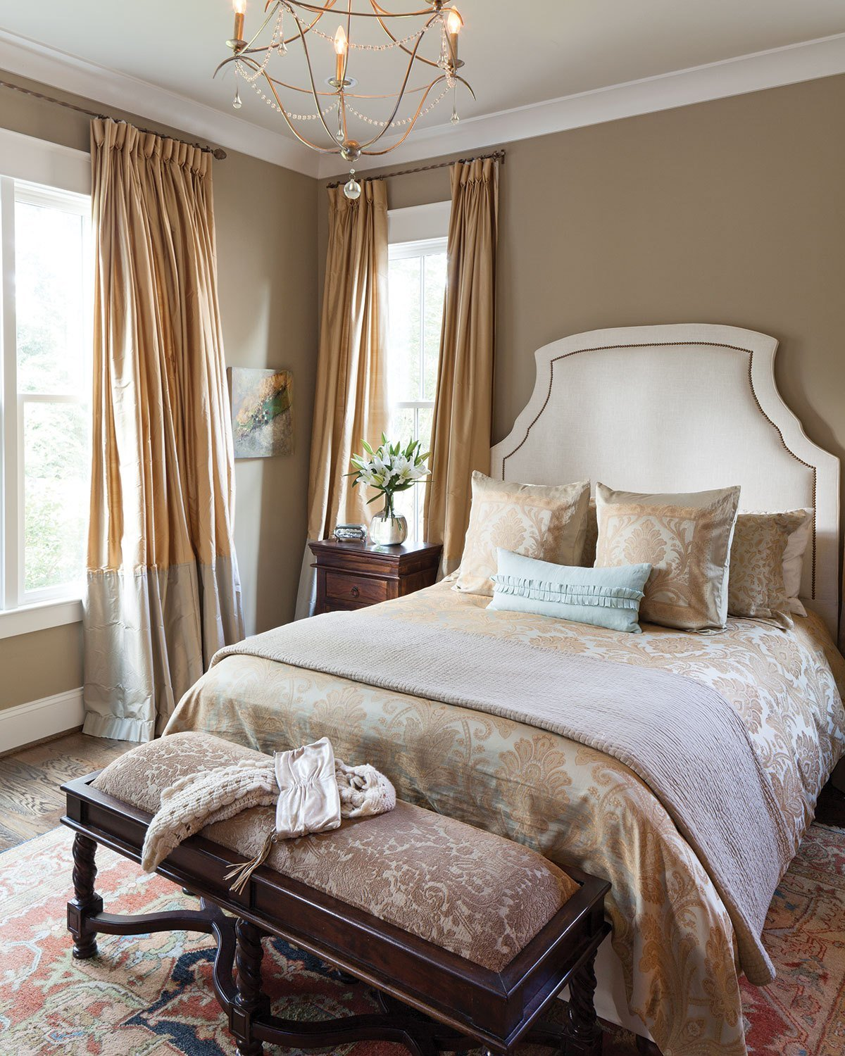 Best 10 Dreamy Southern Bedrooms Page 10 Of 10 Southern With Pictures