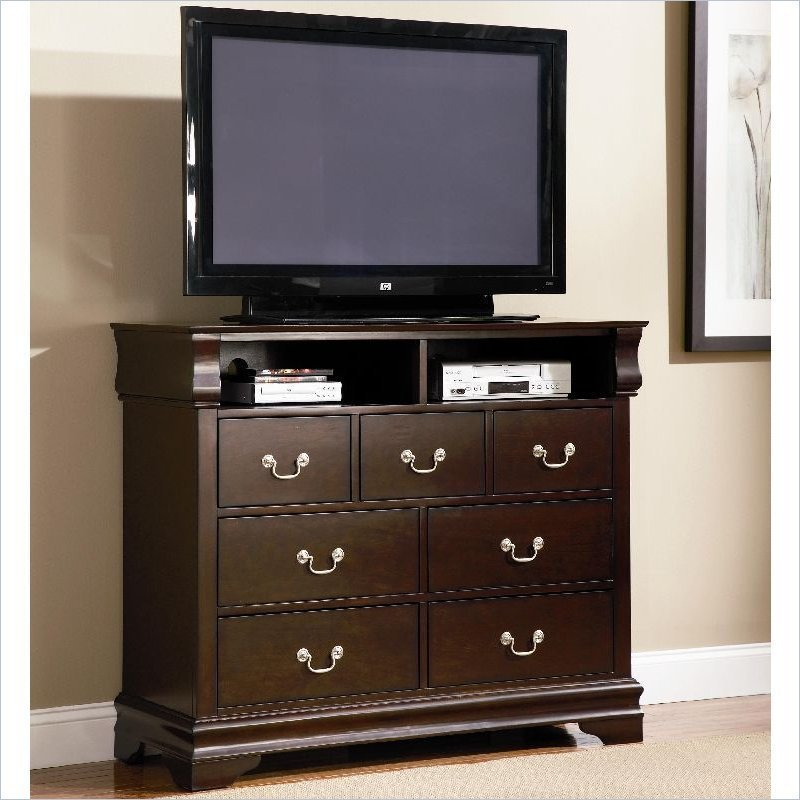 Best Media Dresser For Bedroom Home Furniture Design With Pictures
