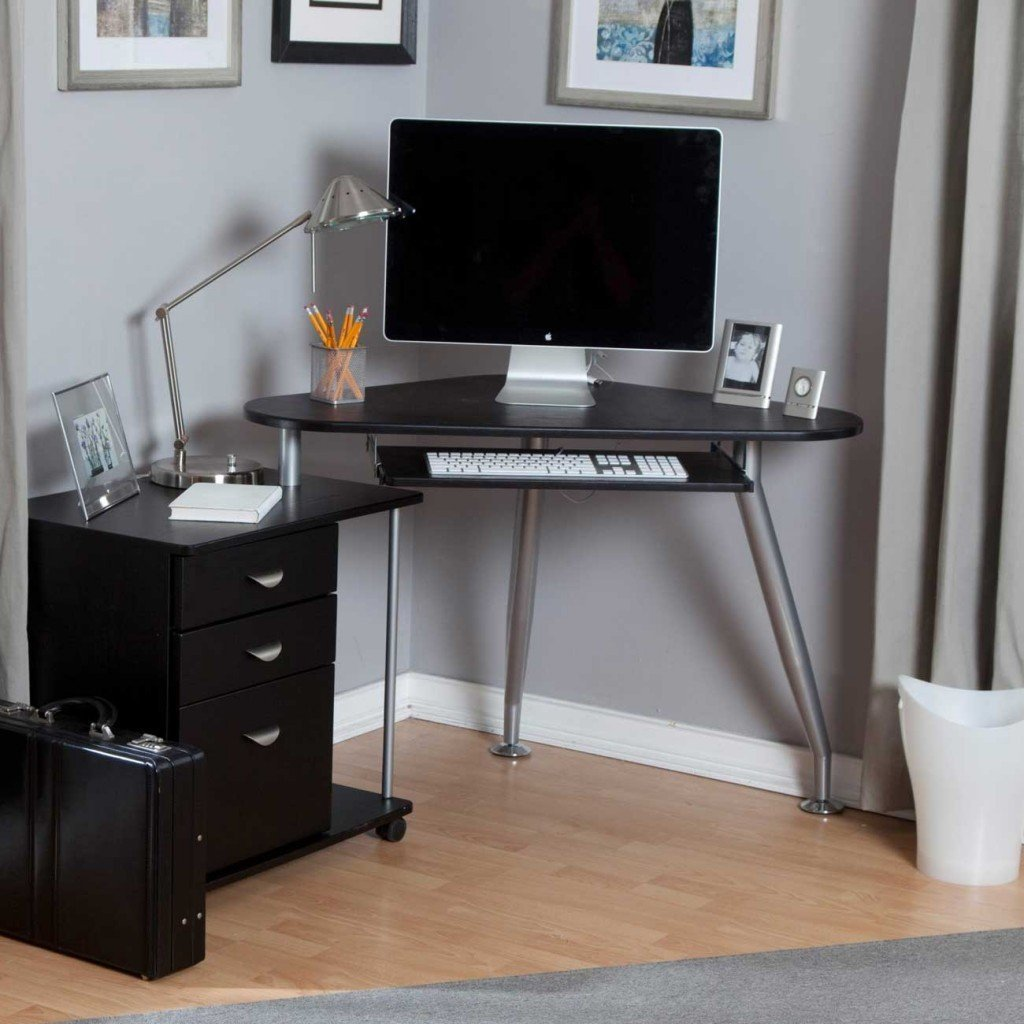 Best Small Computer Desk For Bedroom Home Furniture Design With Pictures
