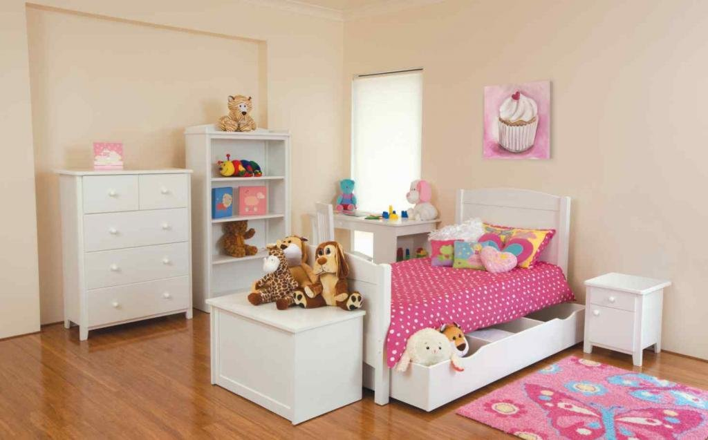 Best Discount Kids Bedroom Sets Home Furniture Design With Pictures