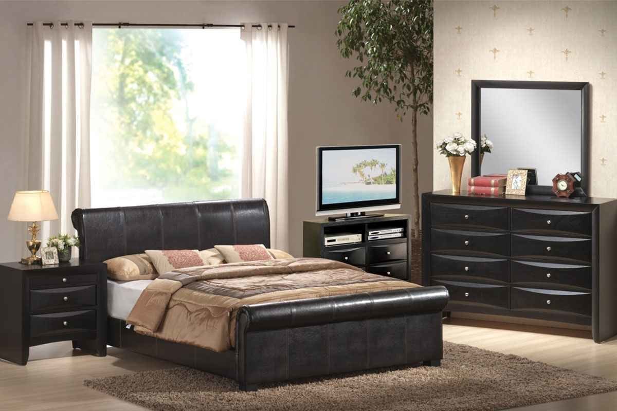 Best Queen Size Bedroom Sets On Sale Home Furniture Design With Pictures