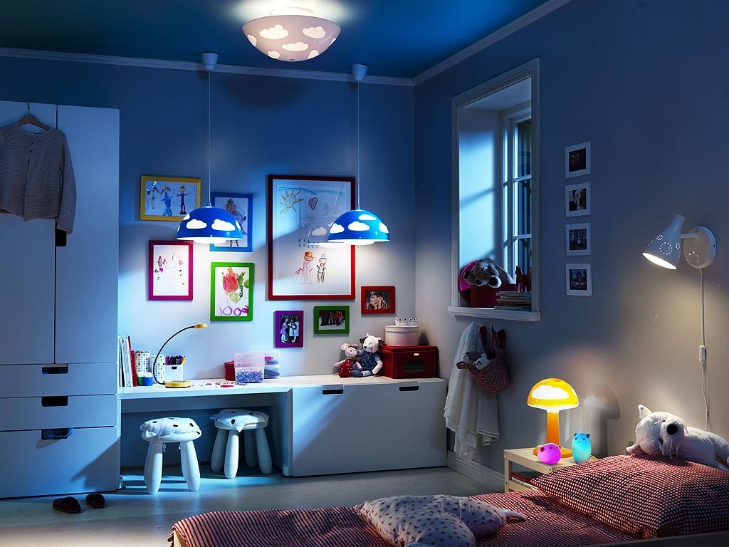 Best General Bedroom Lighting Ideas And Tips Interior Design With Pictures