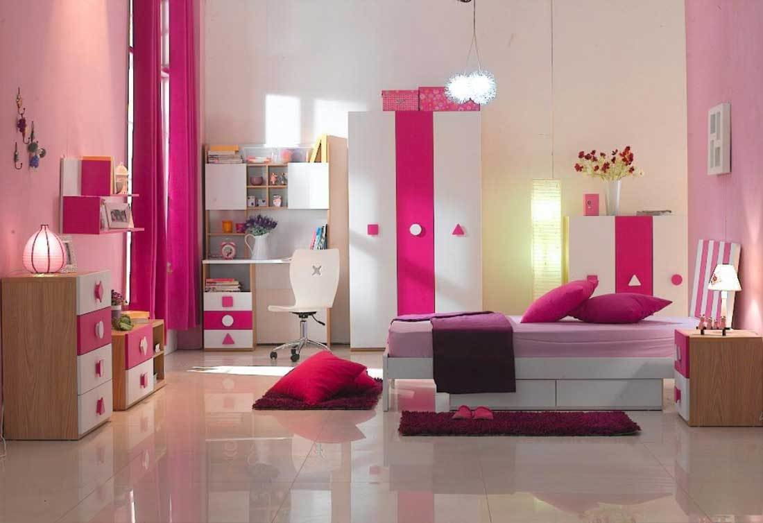 Best 19 Excellent Kids Bedroom Sets Combining The Color Ideas With Pictures