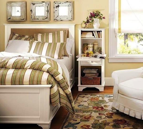 Best Bedroom Decorating Ideas On A Small Budget Interior With Pictures