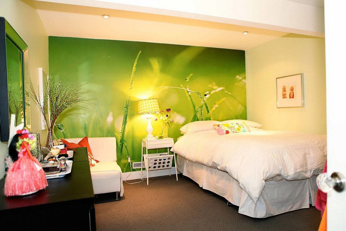 Best Cool Wallpapers For Design Ideas Bedrooms Interior With Pictures