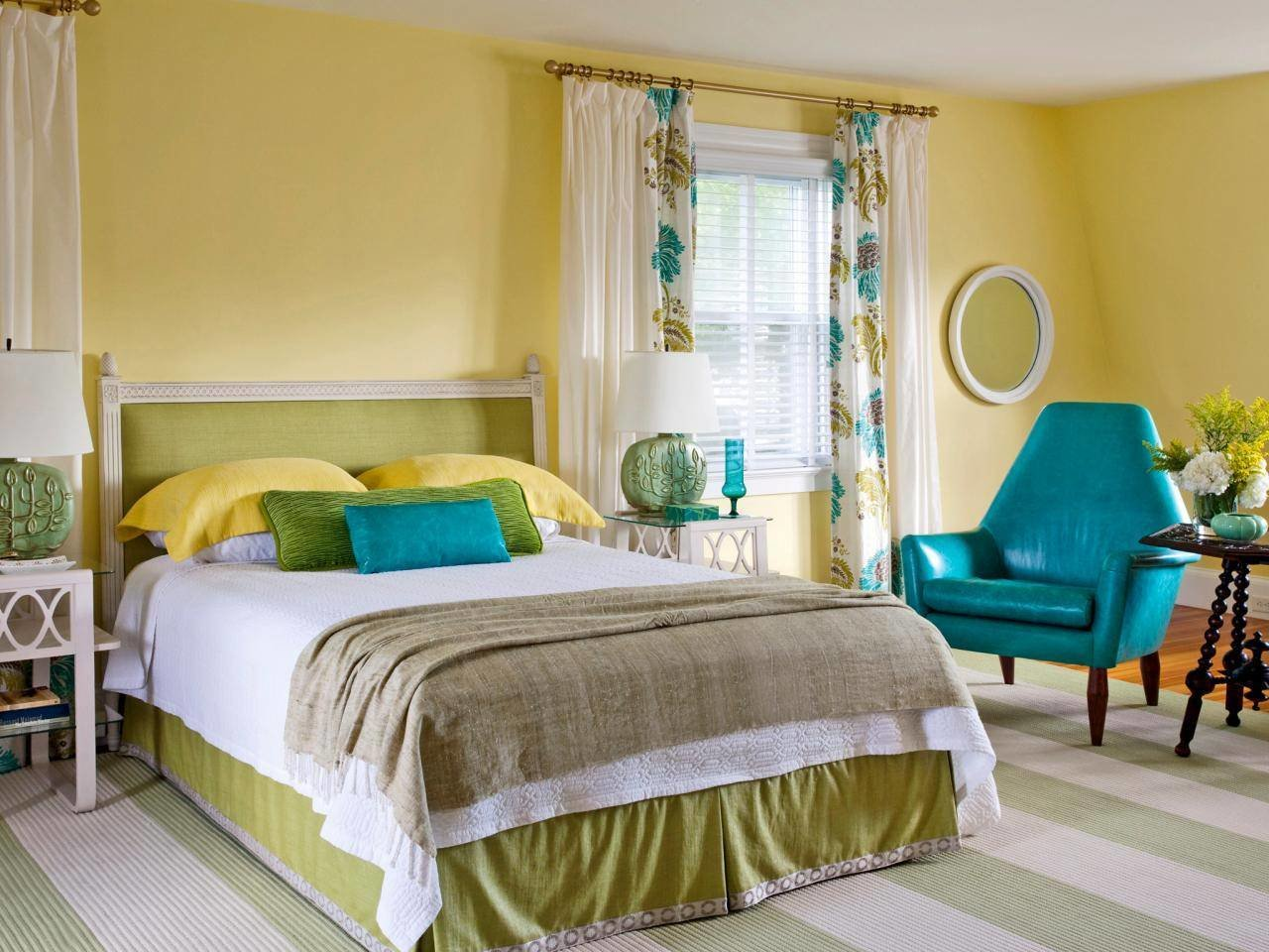 Best 7 Amazing Bedroom Colors For Real Relax Interior Design With Pictures