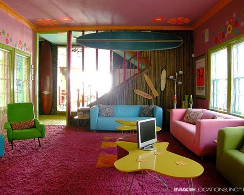 Best 7 Beautiful Teenage Bedroom Ideas For Your Children With Pictures