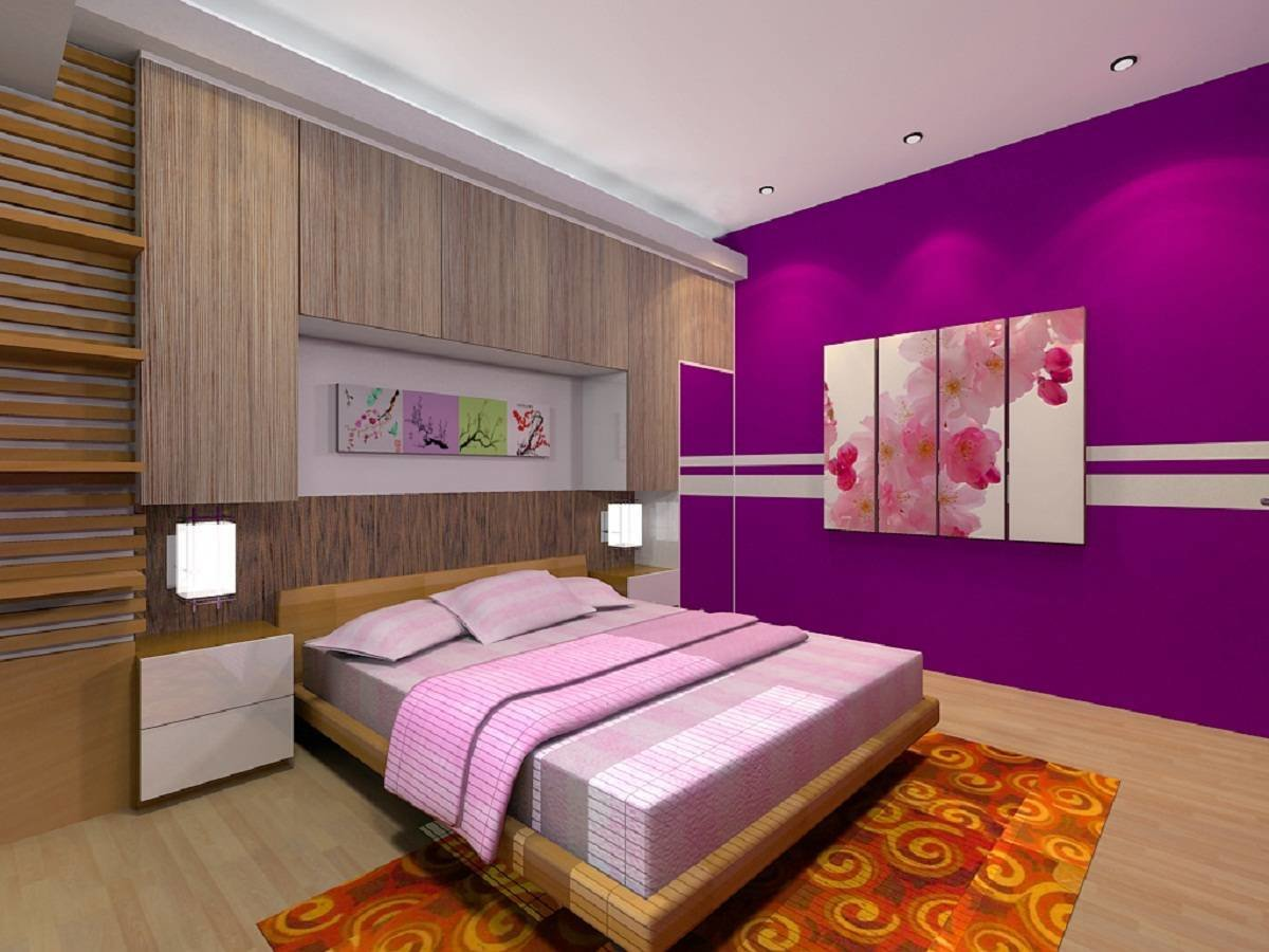 Best 7 Amazing Bedroom Colors For Real Relax Interior Design Inspirations With Pictures