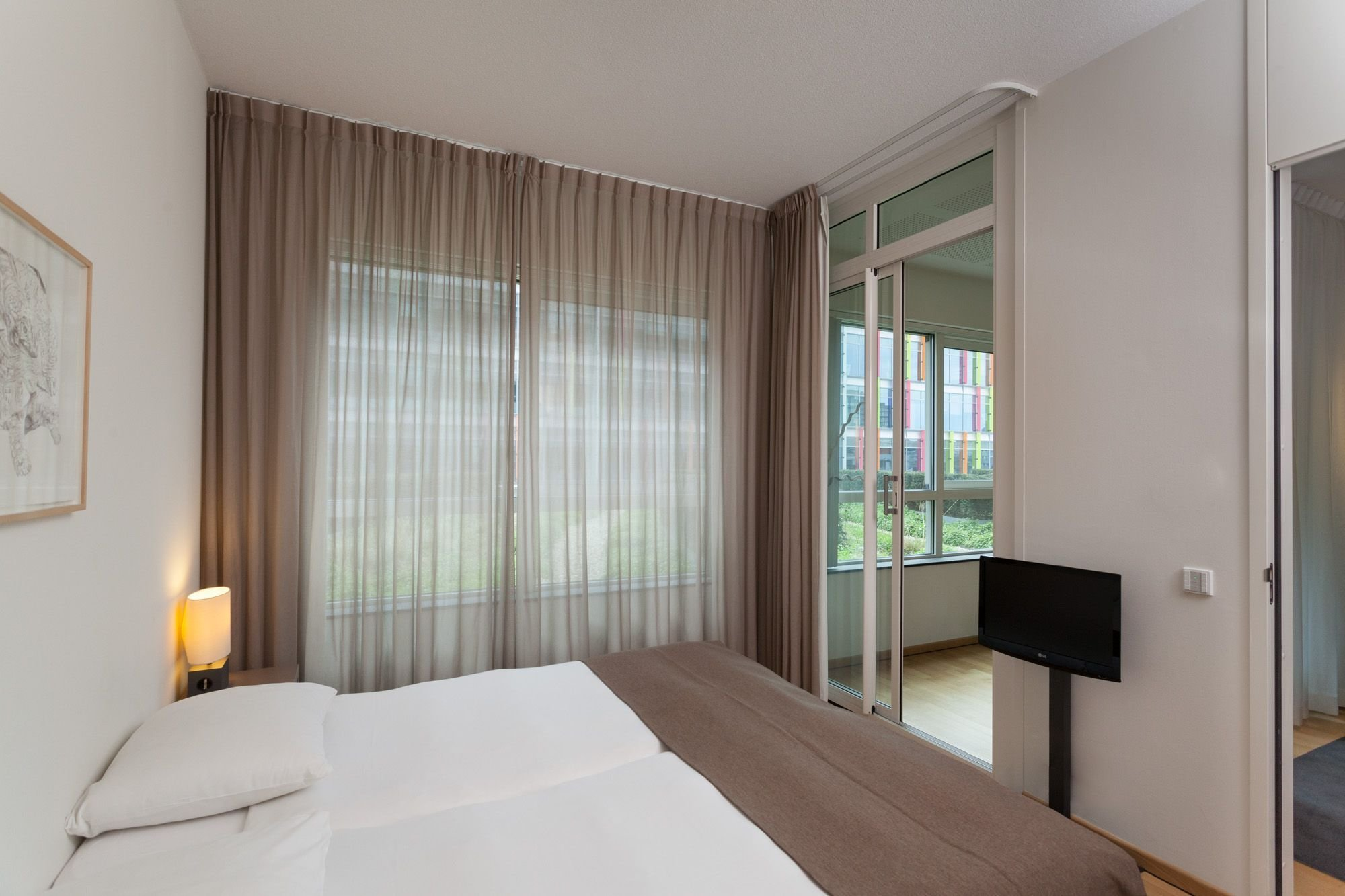 Best New Amsterdam 1 Bedroom Servicedapartments With Pictures