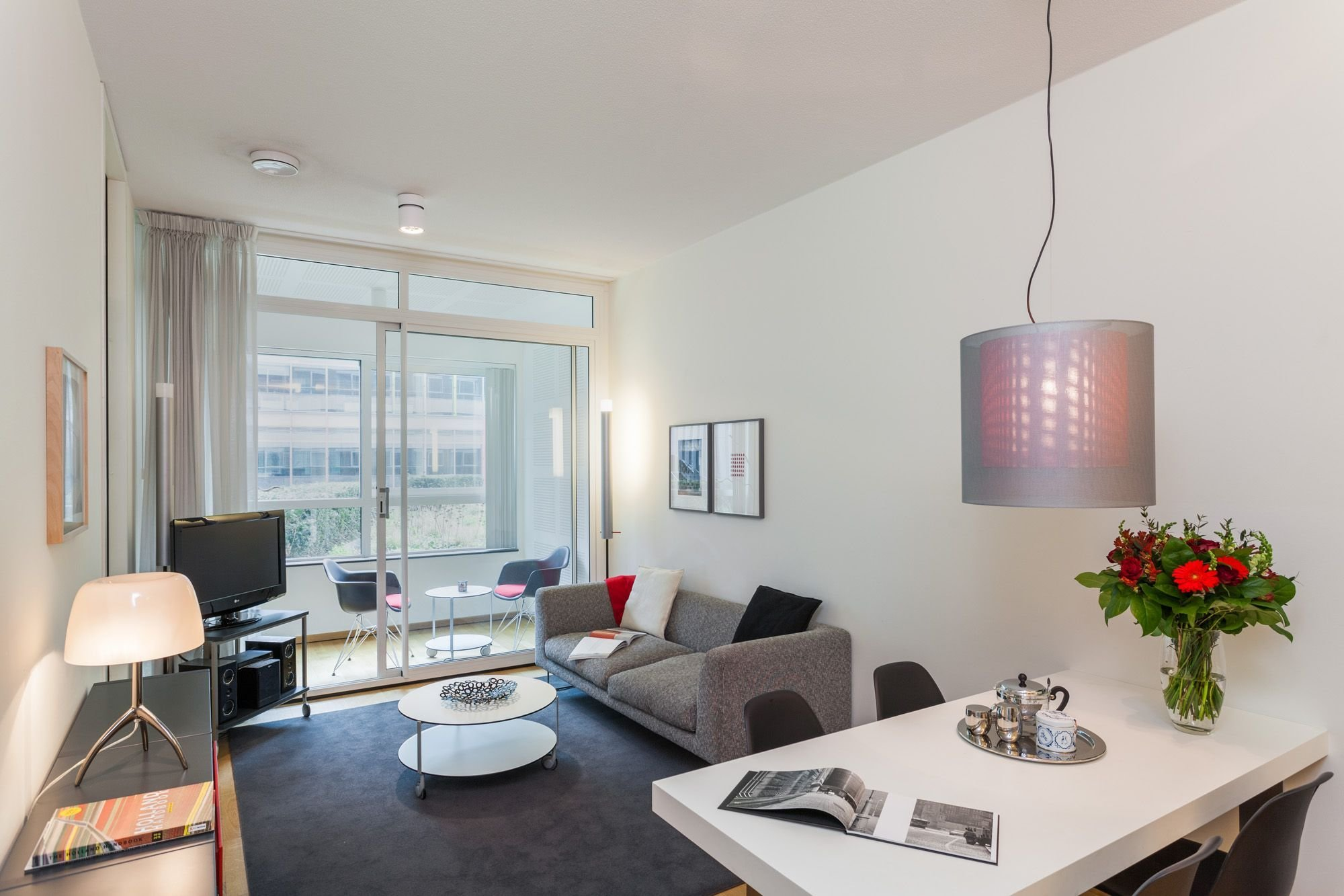 Best New Amsterdam 1 Bedroom Servicedapartments With Pictures Original 1024 x 768