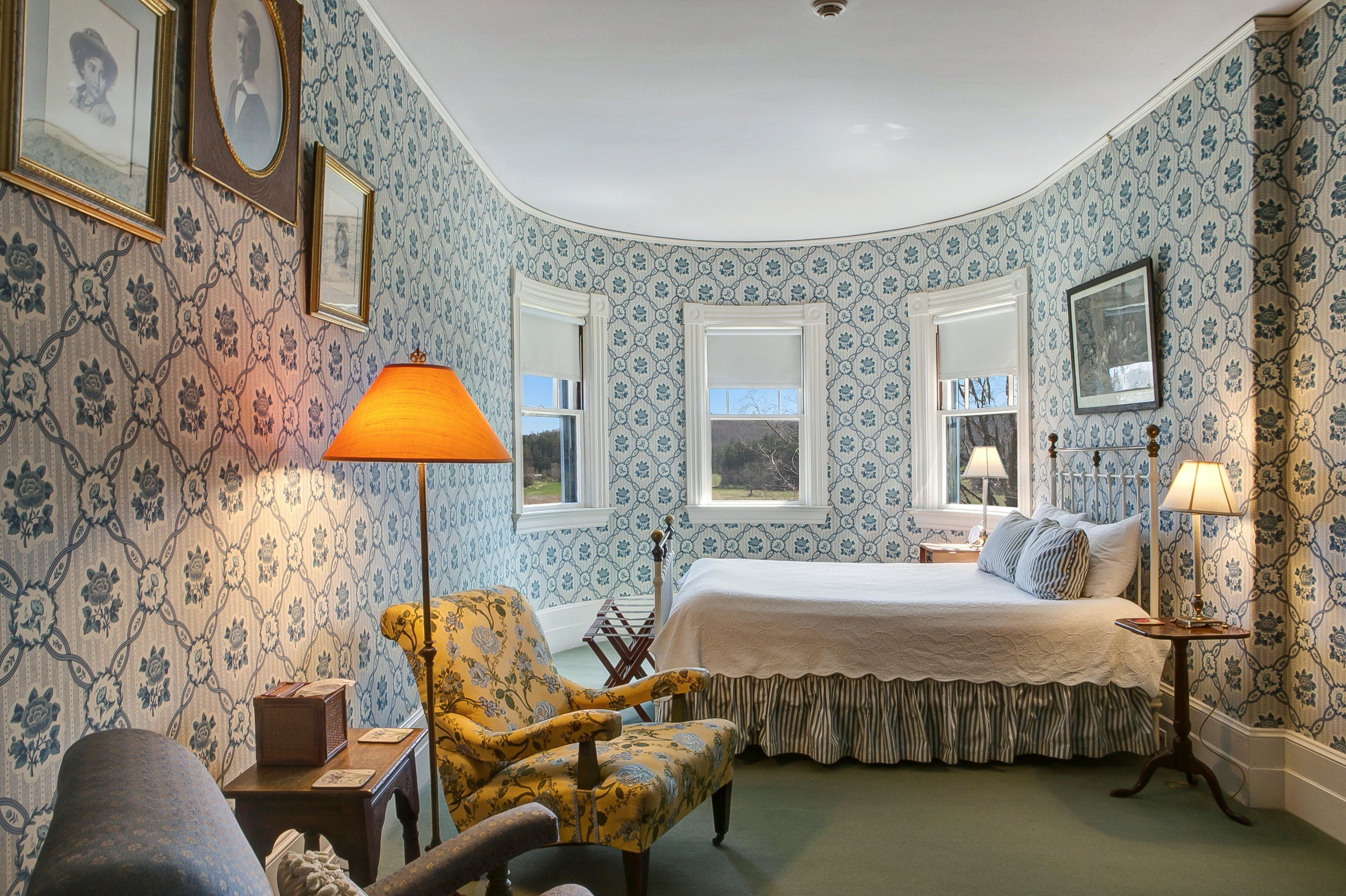 Best Rooms Shelburne Farms With Pictures