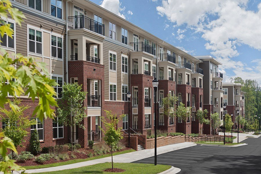 Best Raleigh Nc Apartments On The Greenway Marshall Park With Pictures