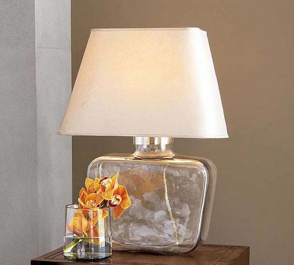Best Small Bedside Table Lamps Great Decorations To Set The With Pictures