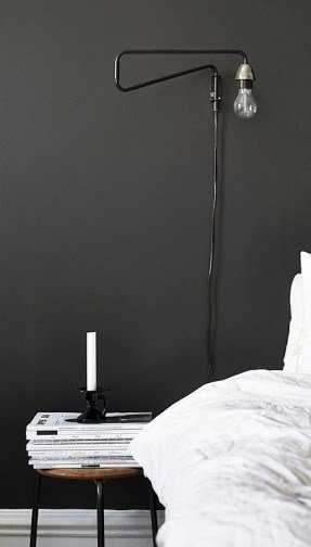 Best Top 10 Bedside Lights Wall Mounted 2019 Warisan Lighting With Pictures