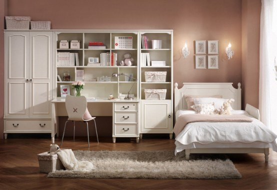 Best Small Bedroom Decorating Ideas For College Student Walls With Pictures