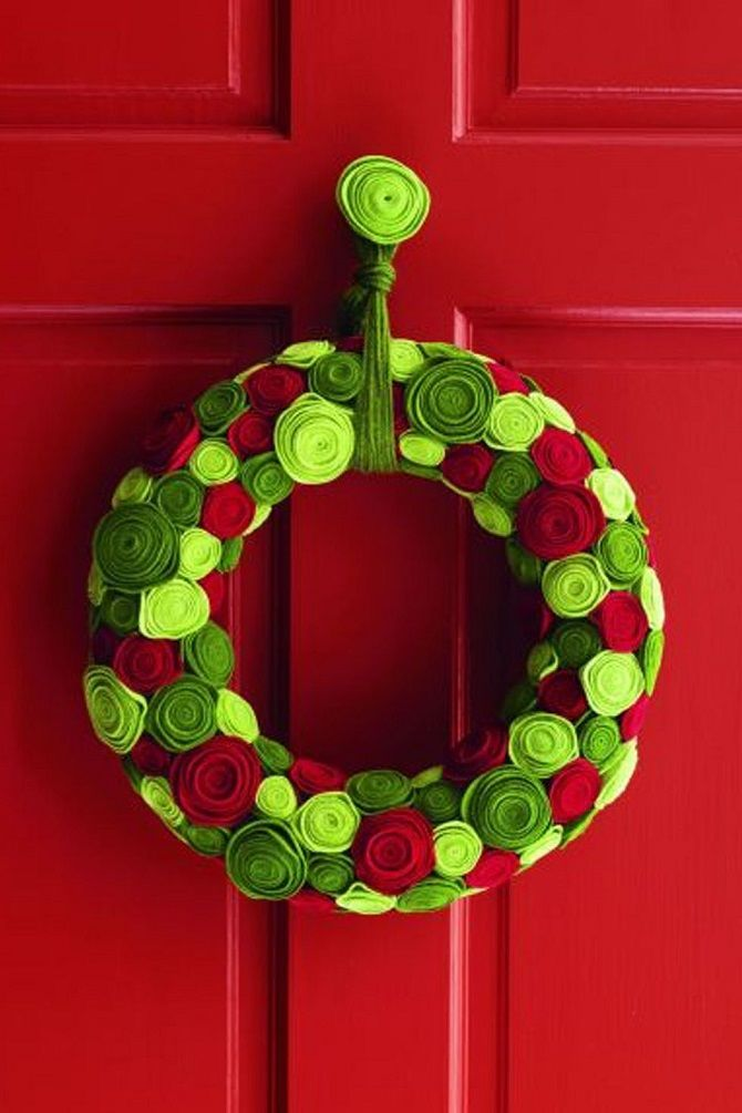 Рождестволық гүлдейді: 5 сәнді жаңа жылдық декор 2021 10