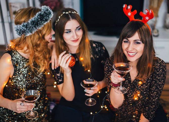 Divertido, creativo o sexy: qué tipo de traje de año nuevo elige en 2021 11