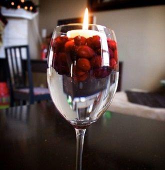 چگونه می توان شمعدانهای سال نو را انجام داد - بهترین ایده ها 17
