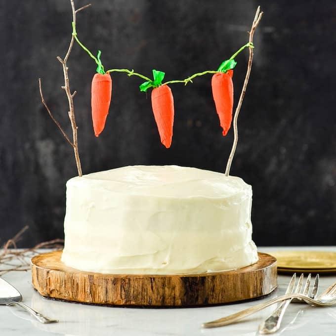 Pineapple Cake Healthy
