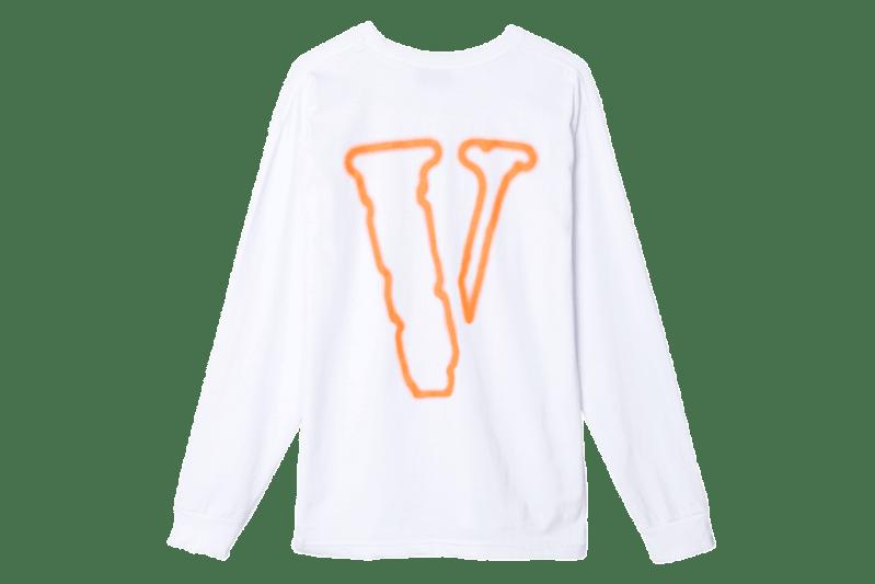 VLONE x No Vacancy Inn のカプセルコレクションがオンライン発売スタート