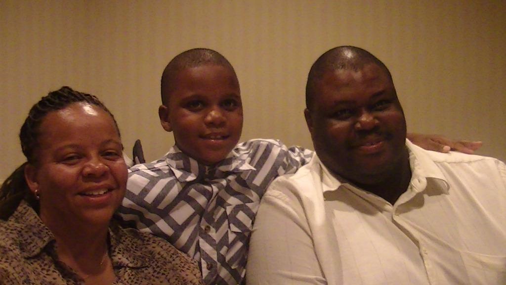Johnson Family Reunion