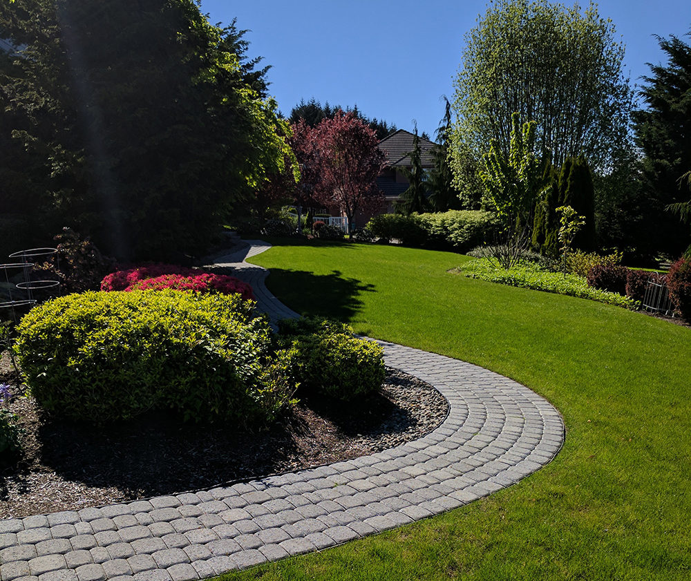 Landscape Design Vancouver Wa
