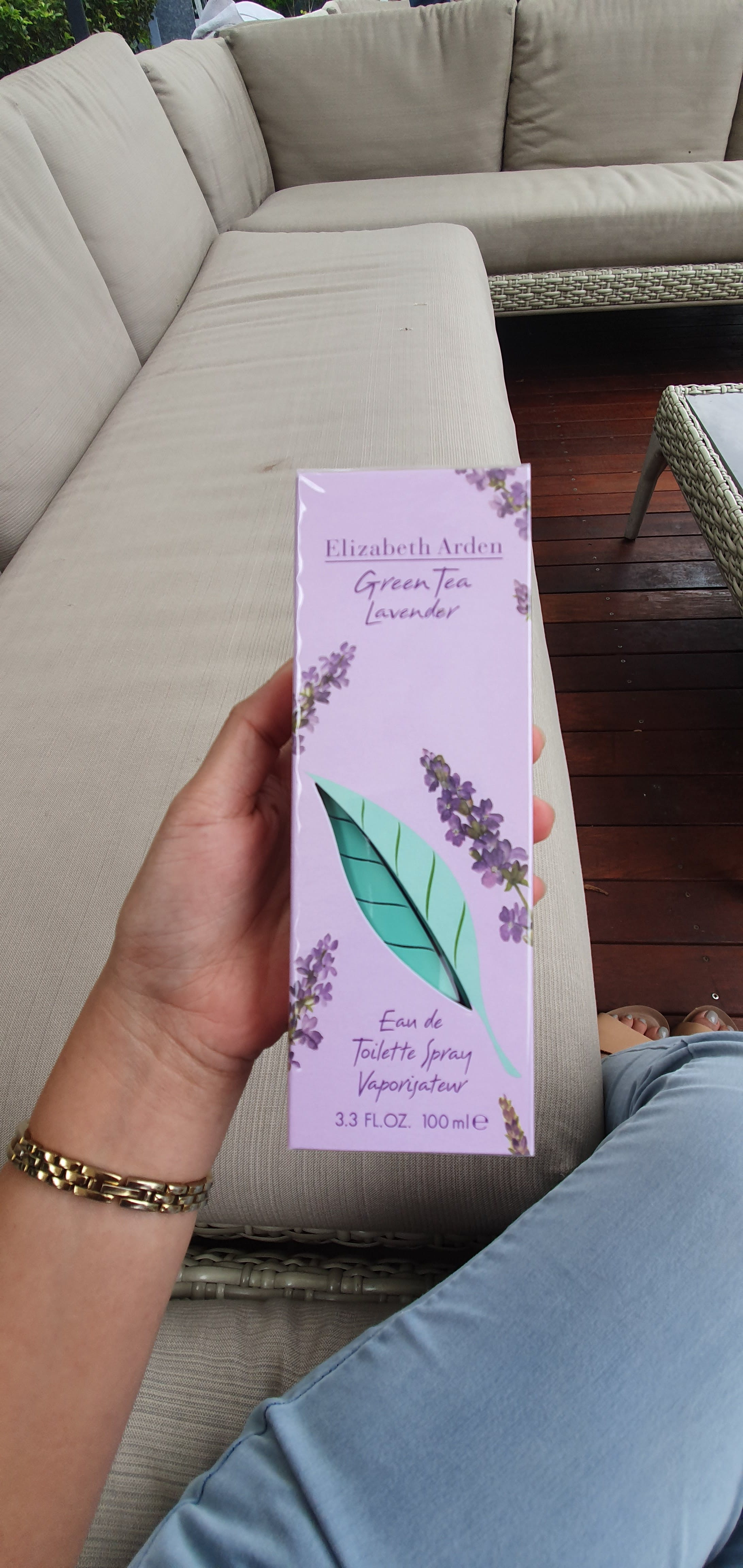Elizabeth Arden Perfume Green Tea Price Philippines