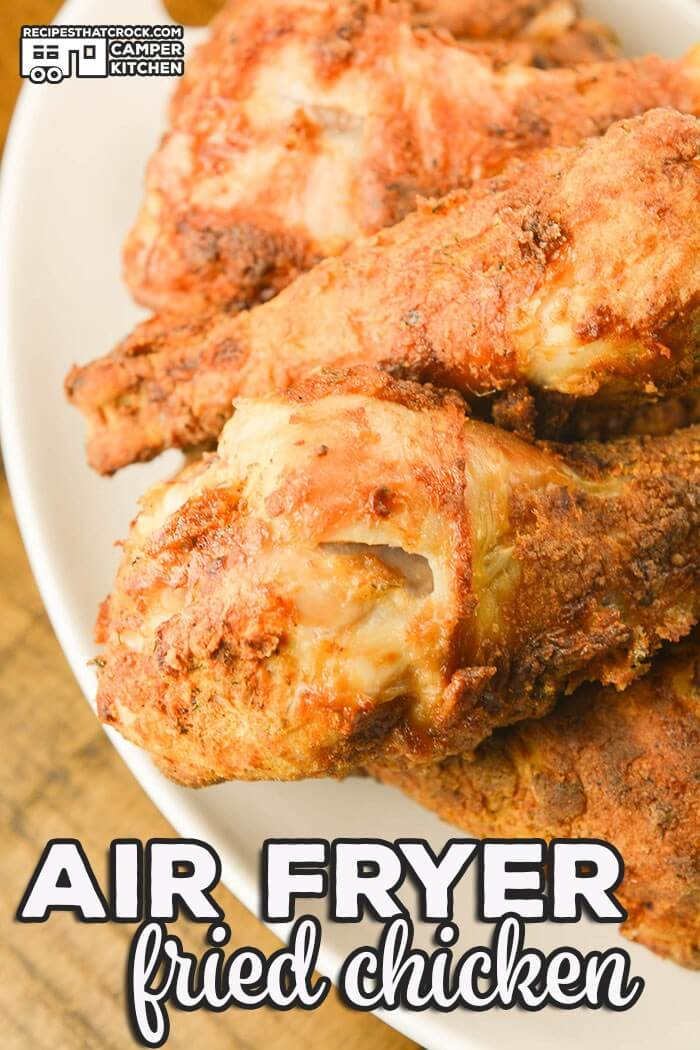 How Make Soul Food Fried Chicken