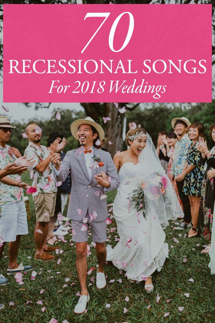 Popular Ceremony Songs