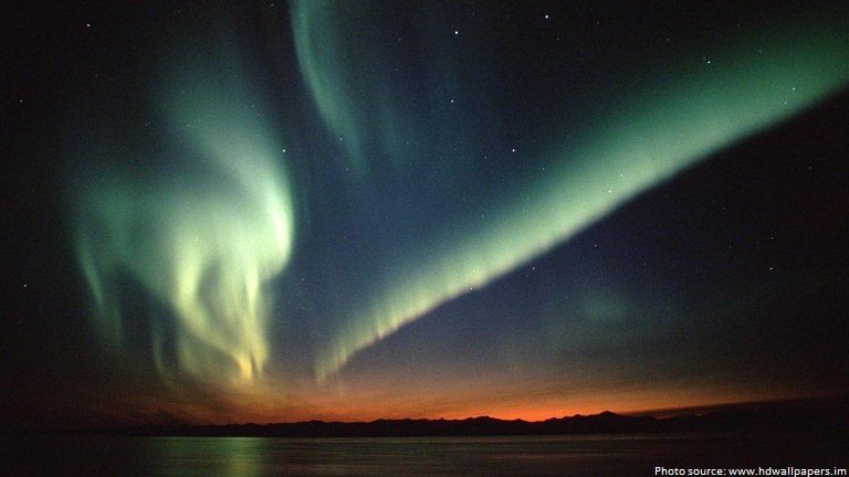 Northern Lights Interesting Facts