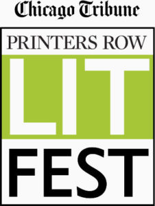 Chicago Tribune Printers Row Lit Fest invited author Justin Bog or Sandcastle and Other Stories onto the short fiction panel: wow.