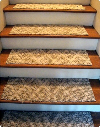 What Kind Of Stair Runner Should I Choose Just Is A Four Letter | Temporary Carpet For Stairs | Flooring | Protection | Stair Runner | Film | Magic Carpet