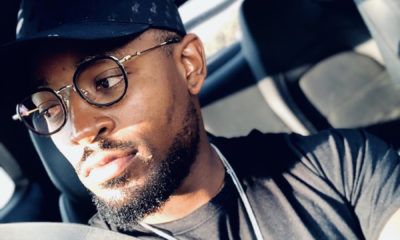 Prince Kaybee's third album set for February 2019 release